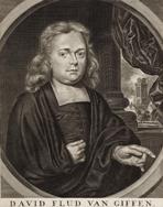 David Flud van Giffen