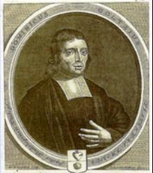 Dominicus Goltzius