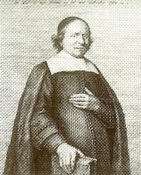 Everhardus Heracliti Bornaeus
