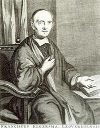 Franciscus Elgersma