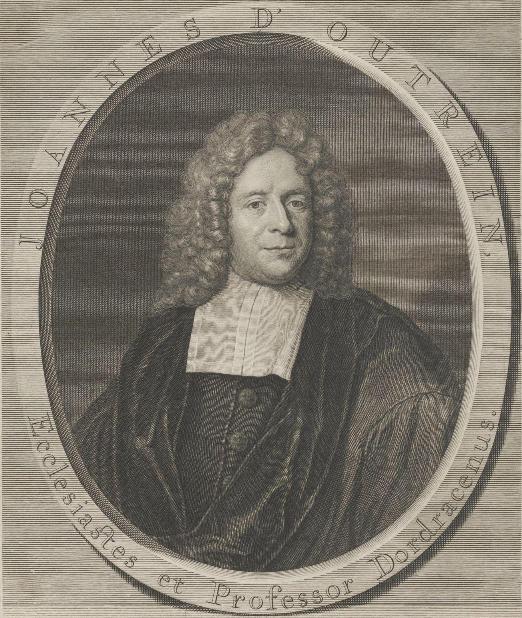 Johannes d' Outrein