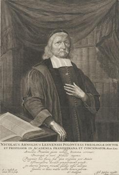NicolausArnoldi